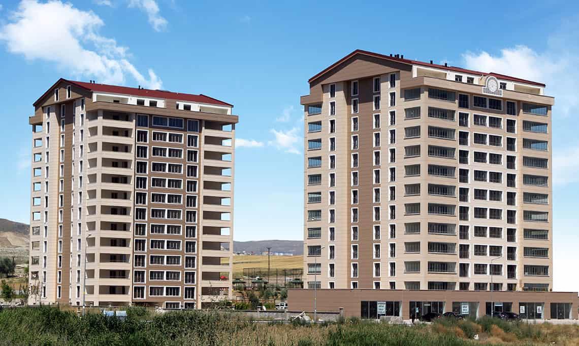 Ankara Batıkent Pimapen: Anıl Sitesi