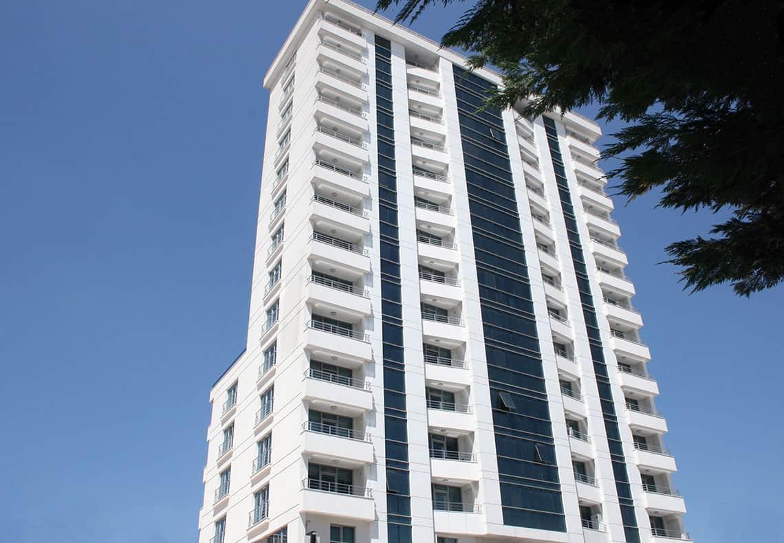Ankara Etlik Pimapen: Kuzu Tower Konutları
