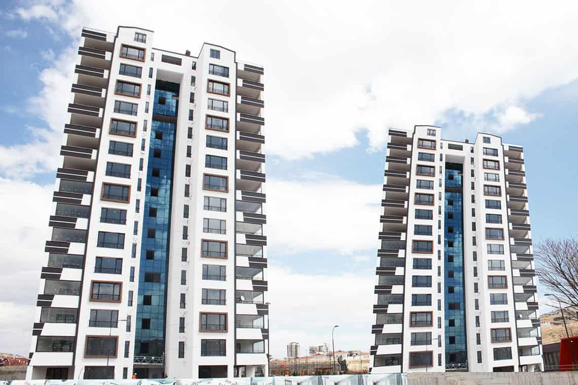 Ankara Yaşamkent Pimapen: Türeli Golf Park