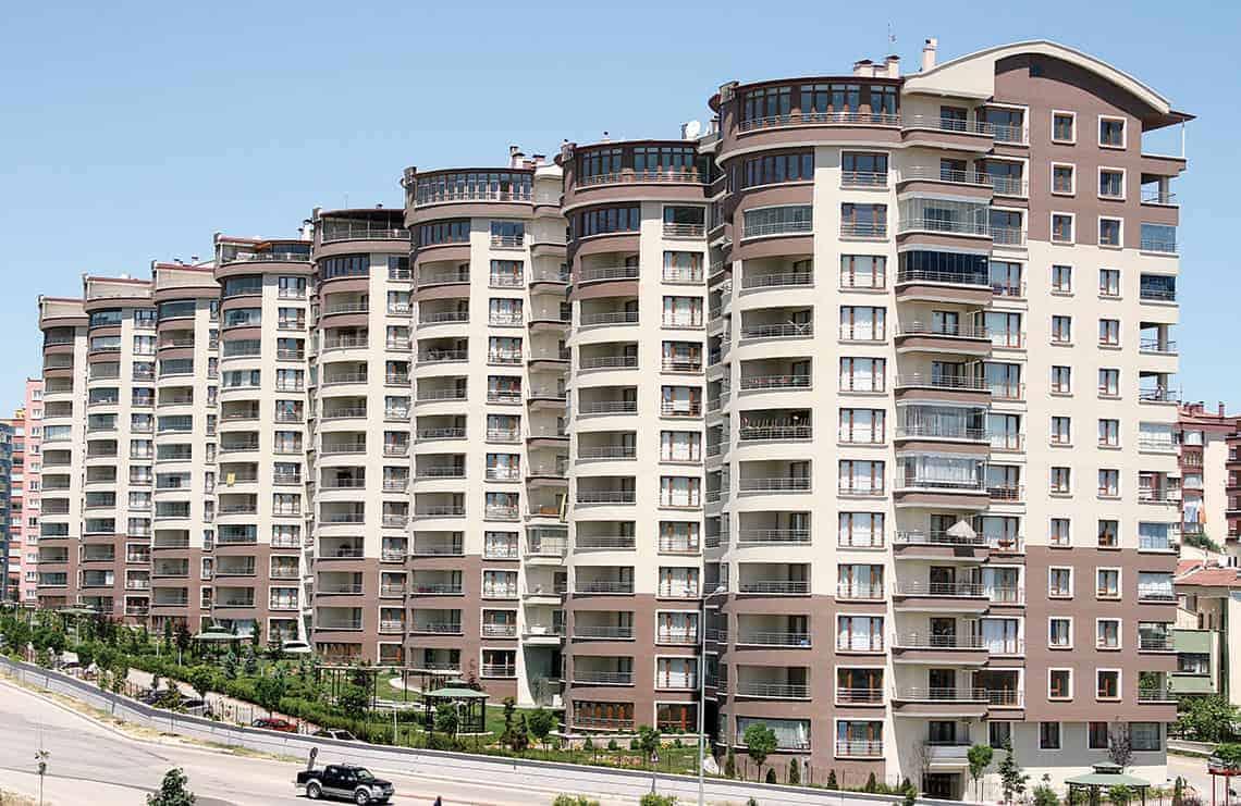 Ankara Yenimahalle Pimapen: Ant Prestij