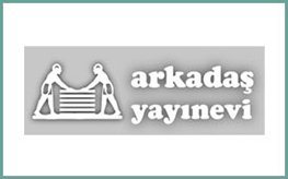 Arkadaş Yayınevi Logo