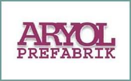 Aryol Prefabrik Logo
