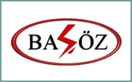 Başöz Enerji Logo