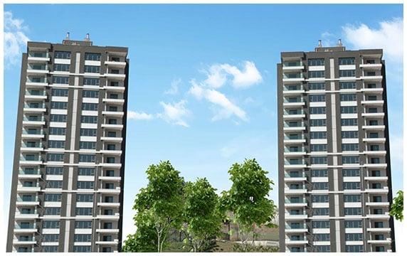 Pimapen Ankara Yaşamkent-Armonia Evleri