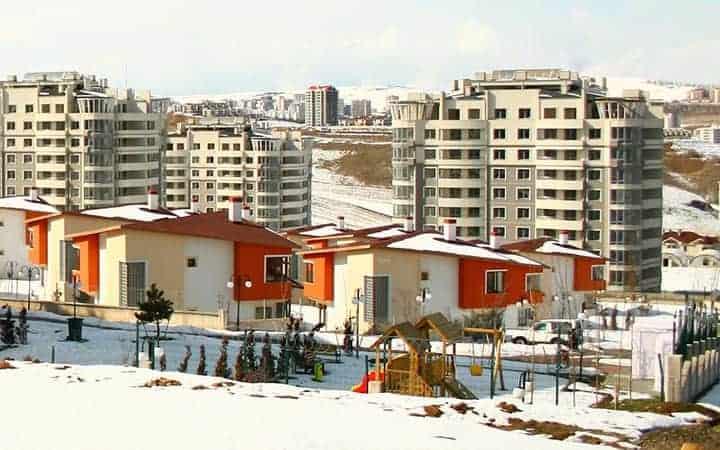 Ankara Çayyolu Pimapen Uygulaması