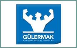 Gülermak Logo