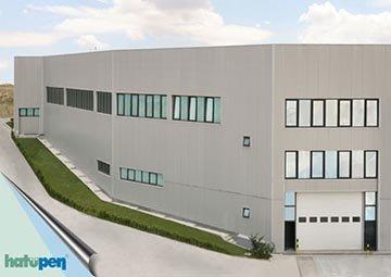 Pimapen Fabrikası