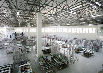 Pimapen Üretim Fabrikası