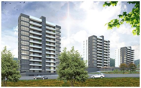Pimapen Ankara Yaşamkent-Kılavuz Park Model Evleri