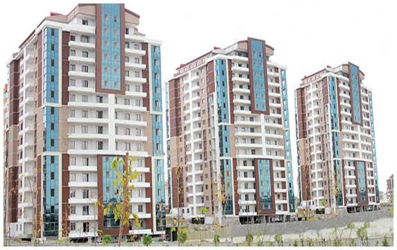 Pimapen Ankara Batıkent-ALC Zirve Life Konutları