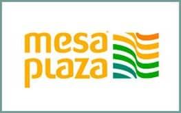 Meza Plaza Logo