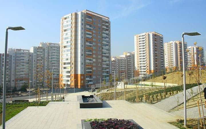 Ankara Yenimahalle Pimapen Uygulaması