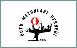 ODTÜ Mezunları Derneği Logo