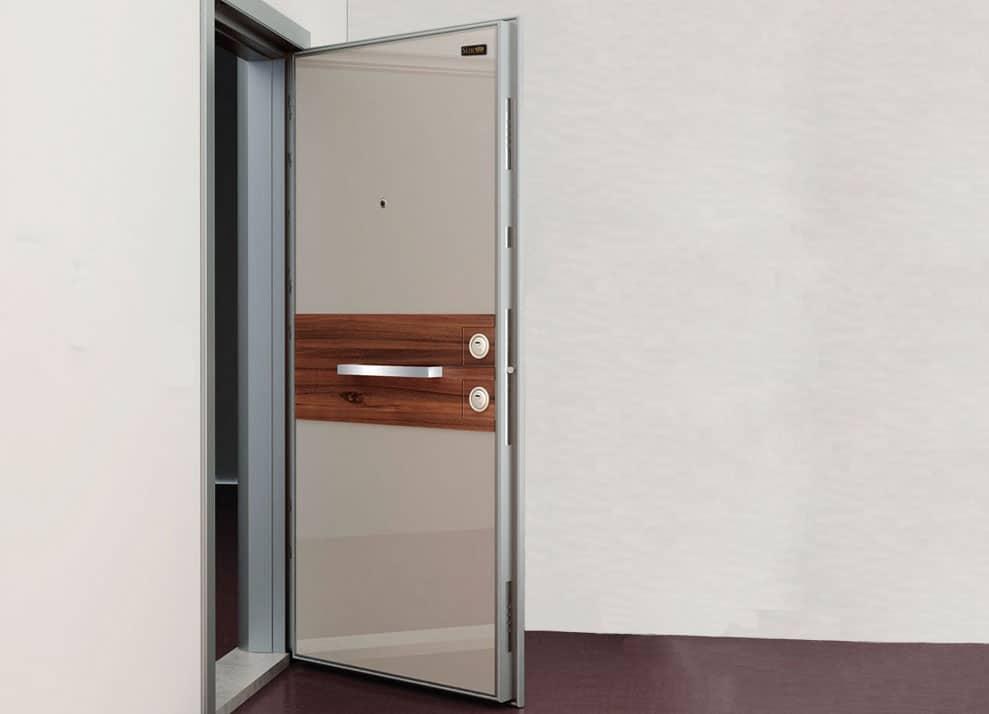 Sur Çelik Kapı-Okkalı İnşaat