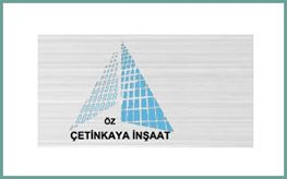 Özçetinkaya İnşaat Logo
