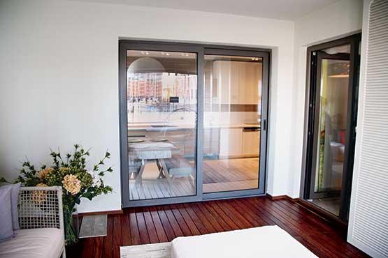Pimapen PVC Pencere Uygulamaları