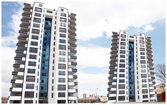 Pimapen Ankara Yaşamkent-Türeli Golf Park Konutları