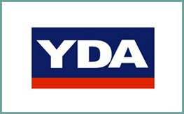 YDA İnşaat Logo