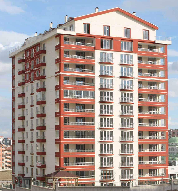 Ankara Batıkent Pimapen: Ferah Yaşam Evleri