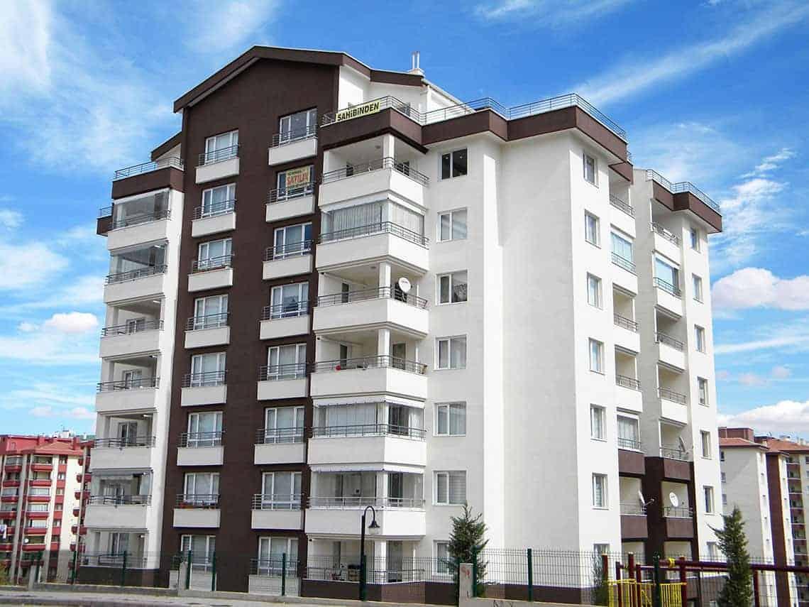 Ankara Batıkent Pimapen: Kumru Park Evleri
