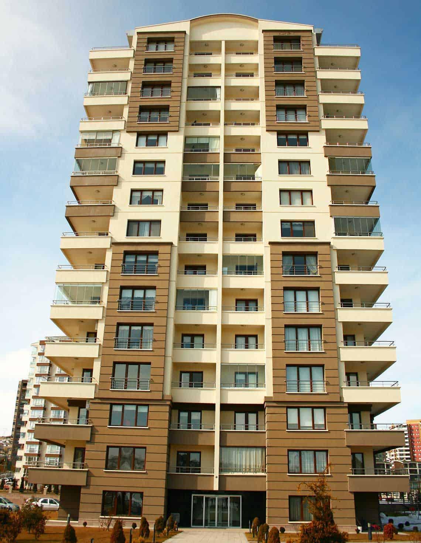 Ankara Çayyolu Pimapen: Sır Residence
