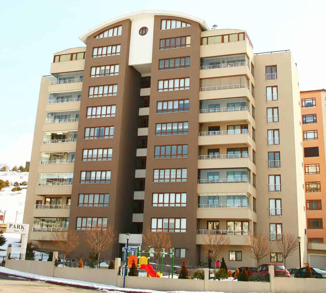 Ankara Ümitköy Pimapen: Park Apartmanı