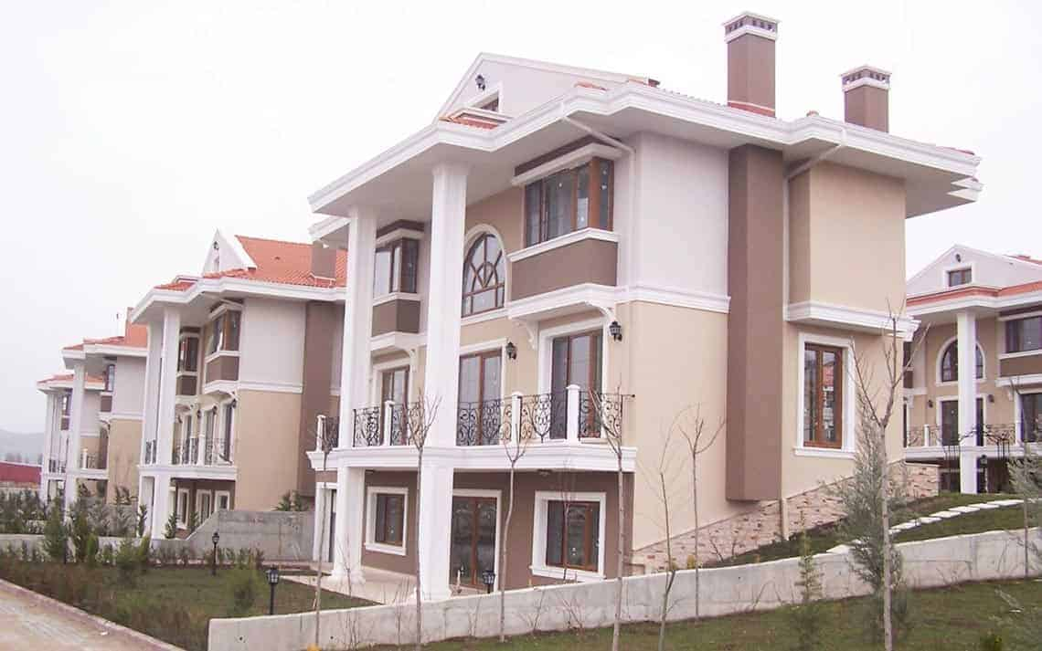 Ankara Gölbaşı Pimapen: Utkuköy Sitesi