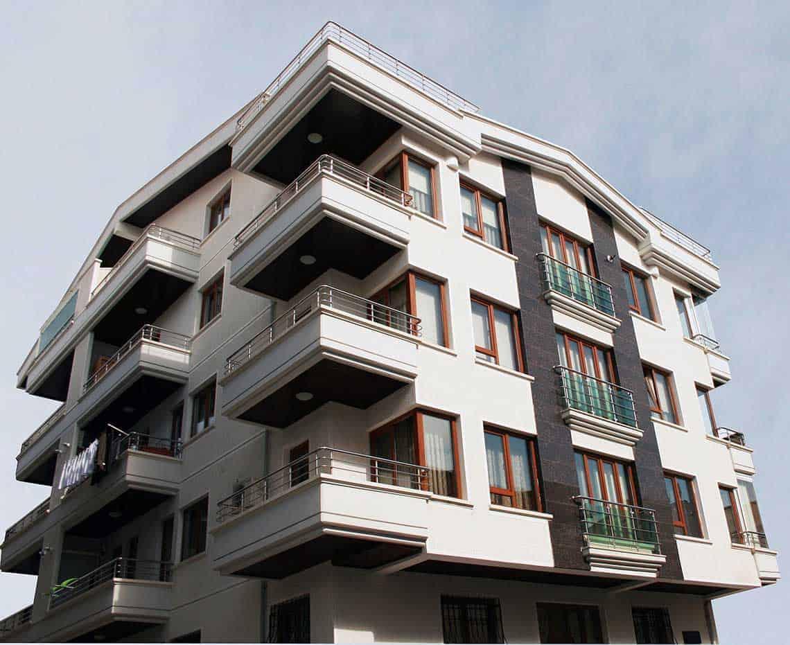 Ankara Bahçelievler Pimapen: 26 Apartmanı